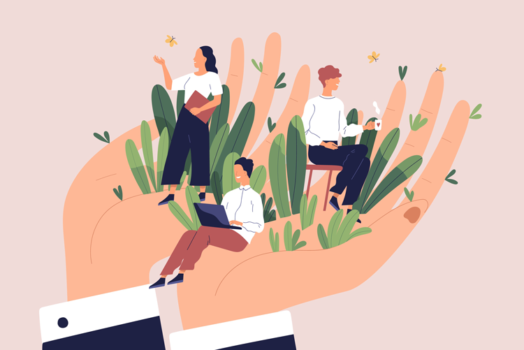 prioritize-remote-workforce-well-being