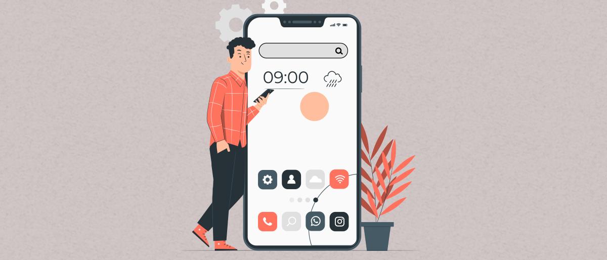 paldesk-mobile-design