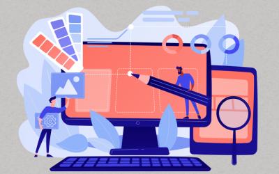 5 Ways Microcopy Design Builds Great Customer Experience